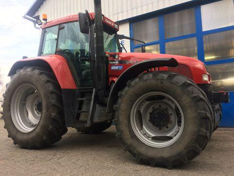 Case IH CS 130 Profi 50km/h