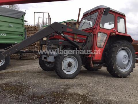 Massey Ferguson 135 SUPER MULTIPOWER