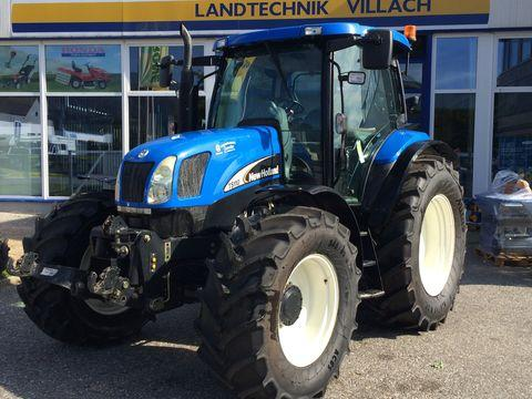 New Holland TS 110 Active Electro Command