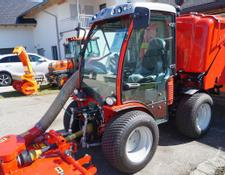 Antonio Carraro SP 5008 HST 46 PS Superpark 4400