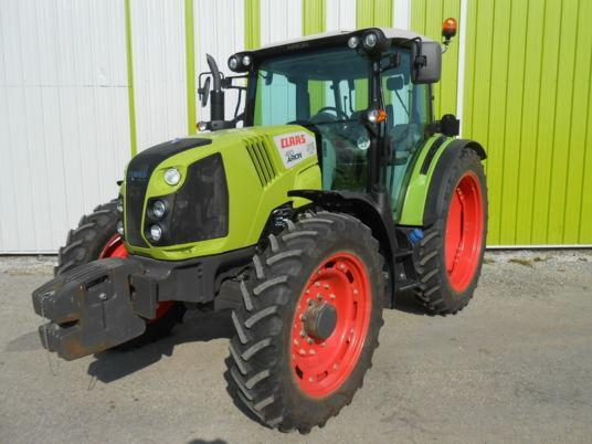 Claas ARION 410 SUR MESURE