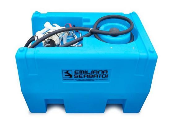Other 220 LITRE ADBLUE PORTABLE FUEL TANK