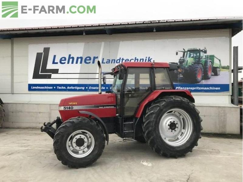 Case IH Maxxum 5140 A Plus
