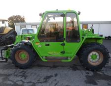 MERLO P26.6SPT TELESCOPIC FORLIFT