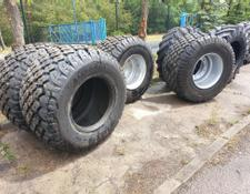 Alliance 600/50 R22.5  Flotruck 382