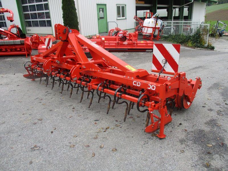 Kuhn CD 400 3R Kurzkombination