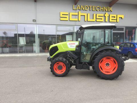 Claas Nexos 230 F/VL/VE