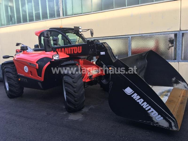 Manitou MLT 741 - NEW AG