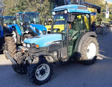 New Holland TN-N 75 DualCommand