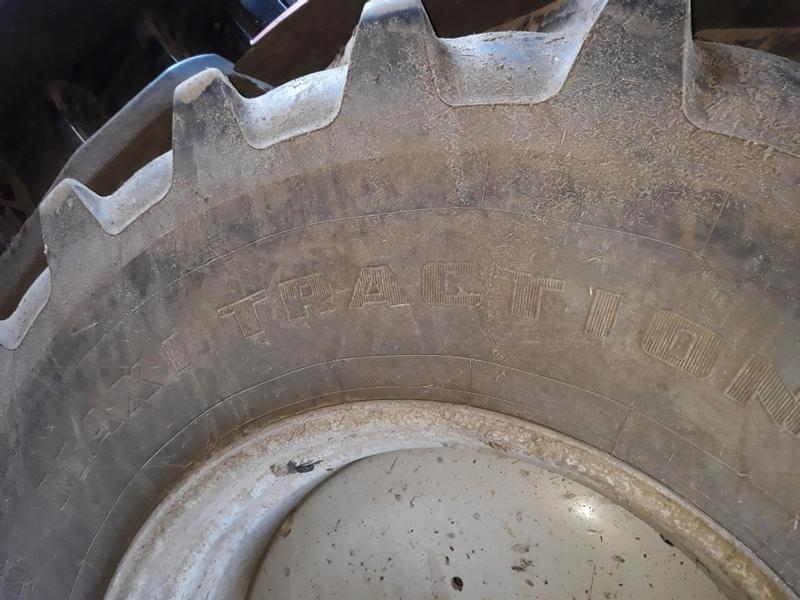 Firestone Maxi Traction 650/85 R38