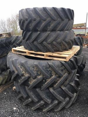 Michelin MB297116 -  Tyres 90% Good