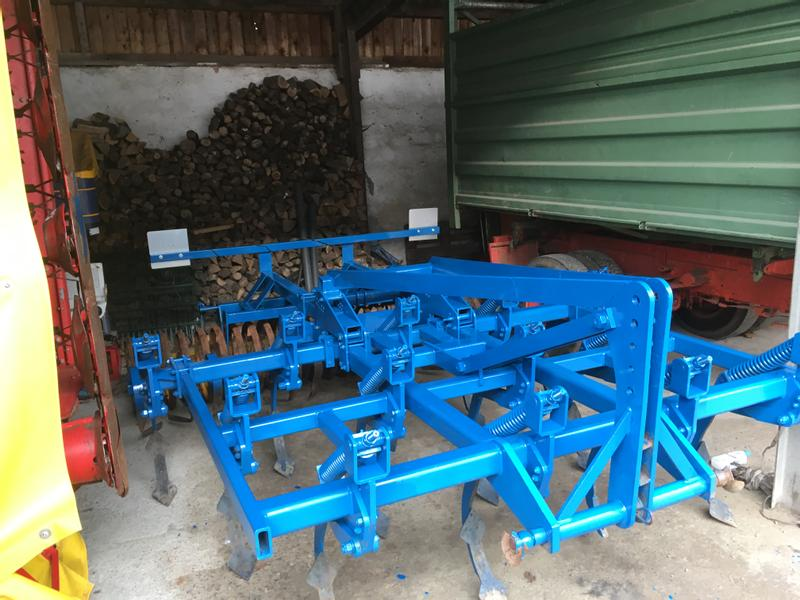 Rabe Rabe BLUE BIRD GRF 3000
