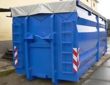 Berühmt Container-Hakenlift-Systeme gebraucht - traktorpool.at @KO_49