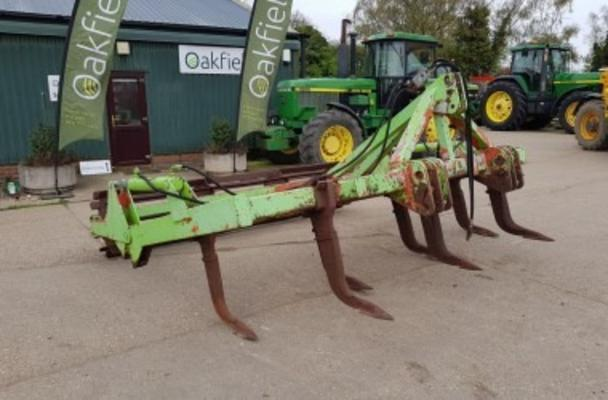 KEEBLE 3M HEAVY DUTY SUBSOILER