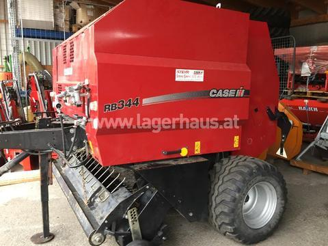 Case IH RB 344 SILAGE PACK