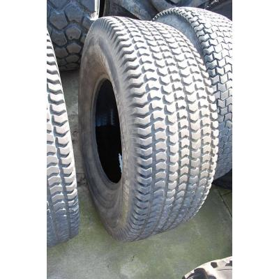 Bridgestone 355/80-20 BRIDGESTONE gazon 50% en 335/80R20 Michelin Gazon cover (was set)