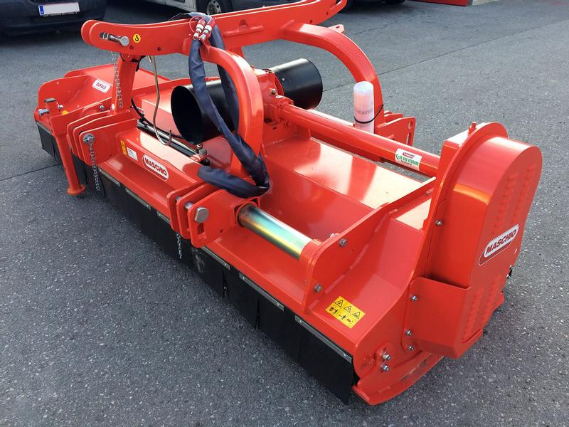 Maschio Bufalo 280 Front/Heck bis 200 PS