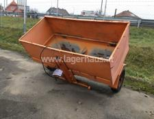 EPOKE STREUWAGEN !!AUCTIONSMASCHINE!! WWW.AB-AUCTION.C