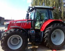Massey Ferguson MF 6718 S Dyna-VT Efficient