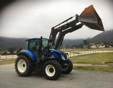 New Holland T5x110