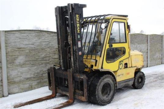 Hyster H4.50XM