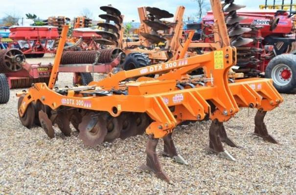 Other SIMBA DTX 300 CULTIVATOR 9723 (FOR HIRE)