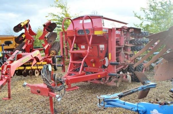 Other HORSCH PRONTO 4DC SEED DRILL 9923 (FOR HIRE)