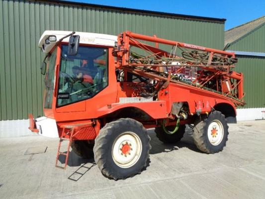 Used Bateman RB25 24M Self Propelled Sprayer