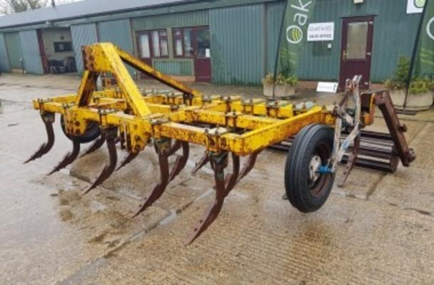 Other SHOTBOLT 3.5M RIGID TYNE CULTIVATOR