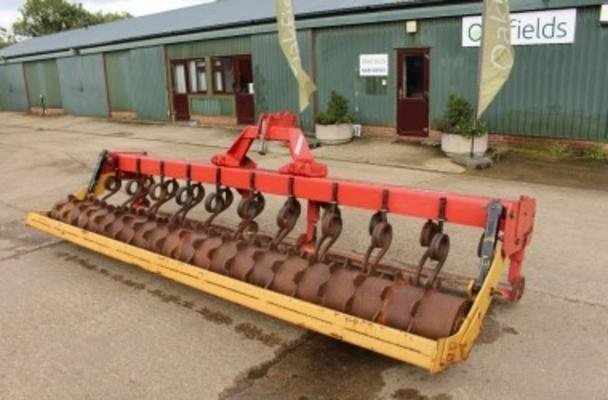 Other CONCEPT 4M MOUNTED CULTIVATOR
