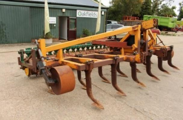 Other MCCONNELL 4.5M 13 TYNE SHAKERATOR