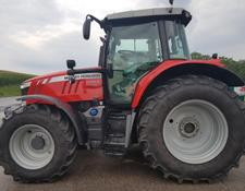 Massey Ferguson MF 6713 S Dyna-VT Exclusive