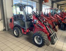 Weidemann 1355CX45 Industrie