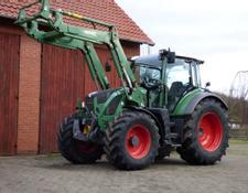 Fendt frontlader traktoren gebraucht traktorpool.at