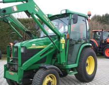 John Deere 4510 38 Hp Tractor | John Deere 4000 Ten ...