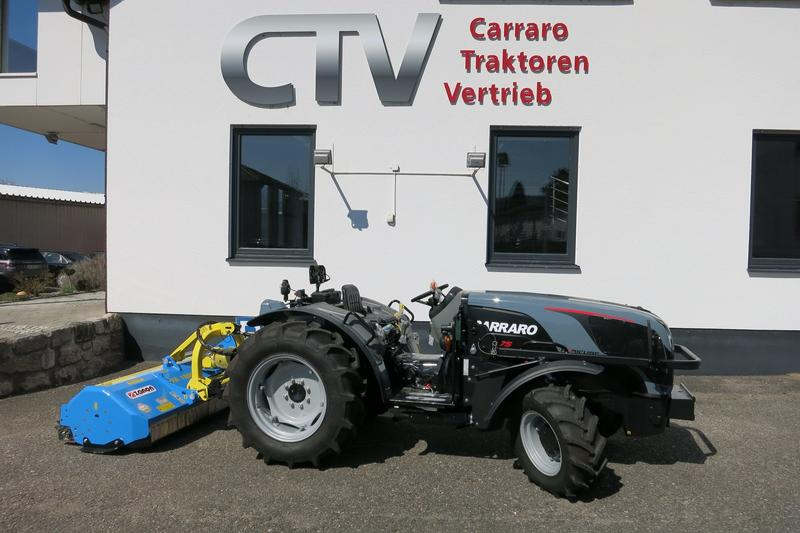 Carraro FB 75