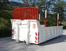 Fabelhaft Container-Hakenlift-Systeme gebraucht - traktorpool.at &WV_71