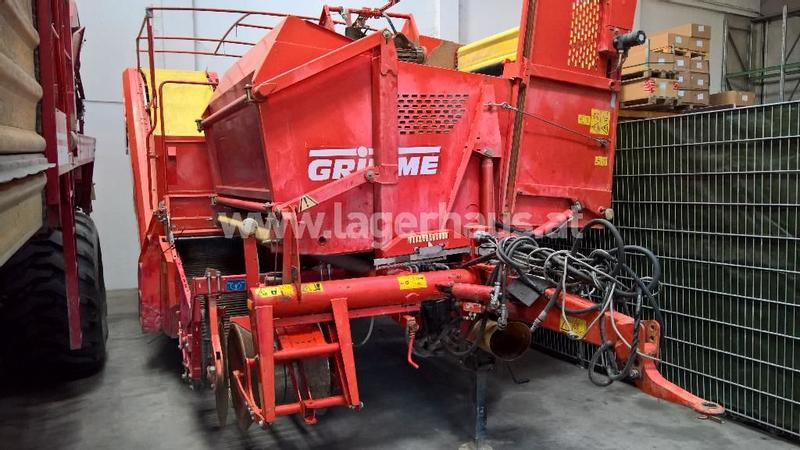 Grimme 75-40