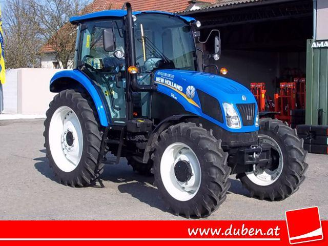 New Holland T4.95 Narrow