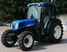 New Holland T4030 F
