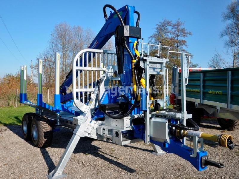 Binderberger RW12PLUS/PENZ KRAN 7500S