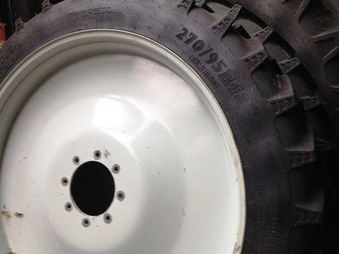 Alliance 270/95R48 RC95,230/95R32