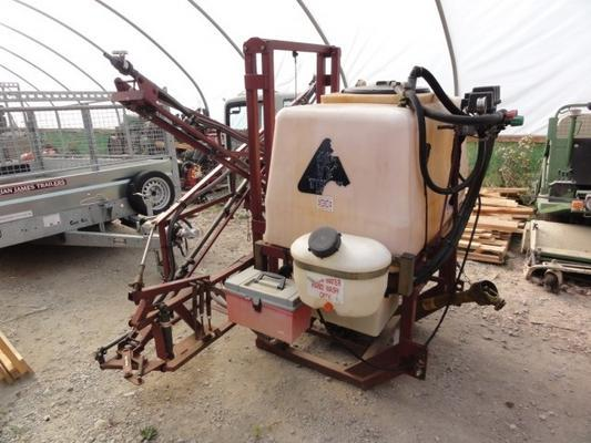 800L TEAM SPRAYER