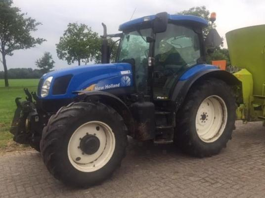 New Holland Holland T6050