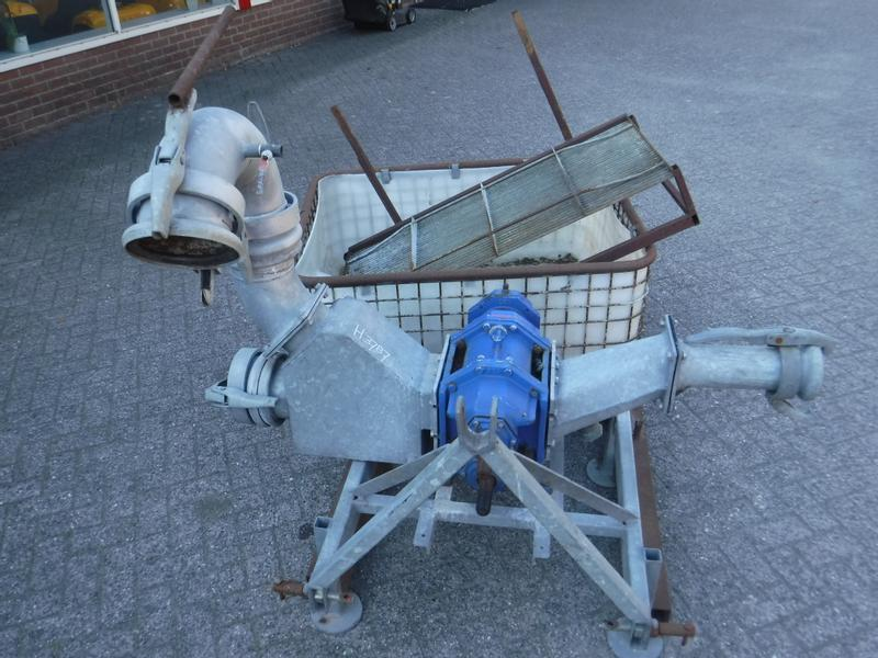 Börger BBA-DS-210