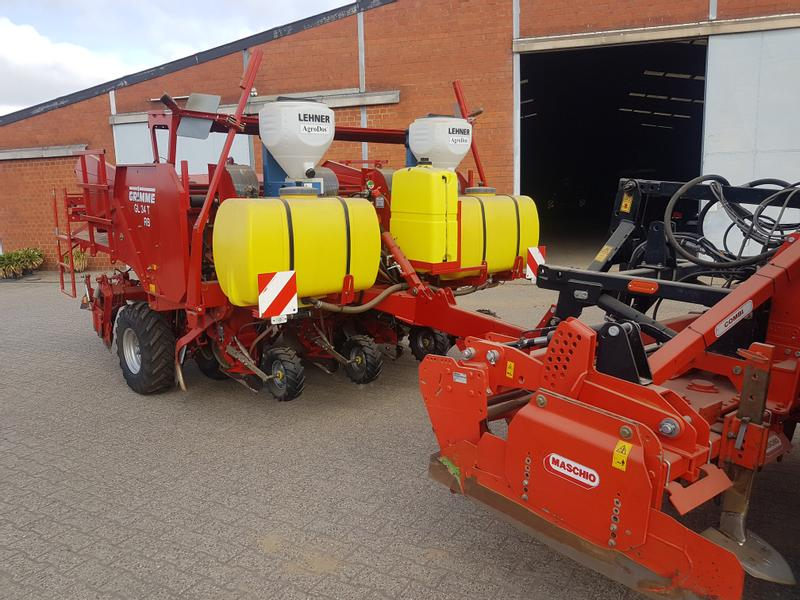 Grimme GL 34 T RB