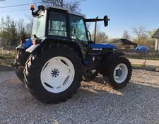Ford Ford New Holland 8340