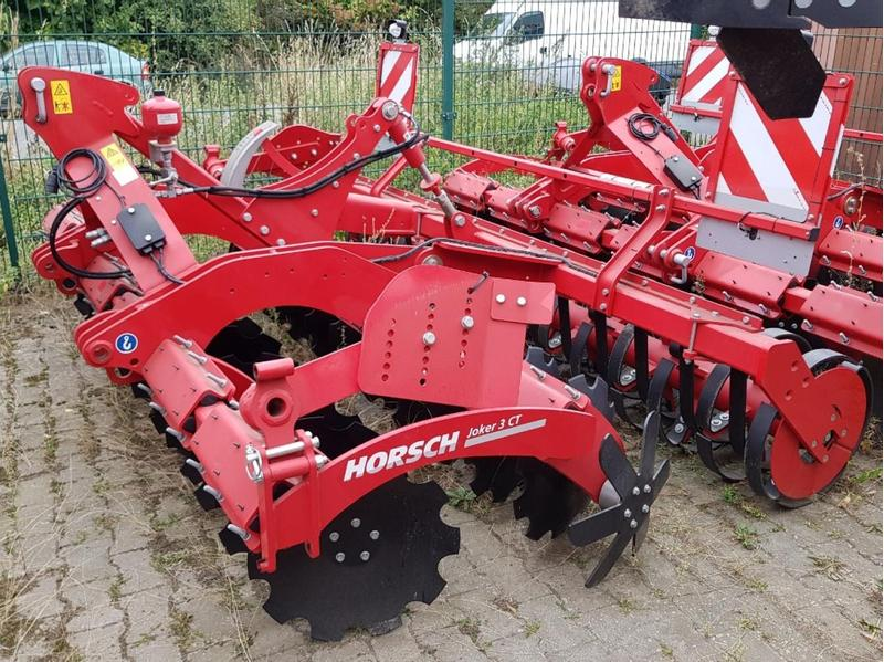 Horsch JOKER 3CT