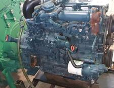 Kubota / V3307 Turbo Engine