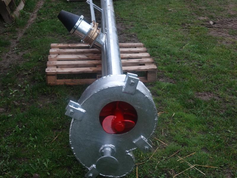 STACHMAR POMPA DO GNOJOWICY